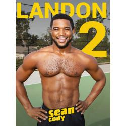 Landon #2 DVD (Sean Cody) (16316D)