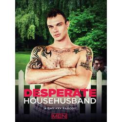 Desparate Househusband - A Gay XXX Parody DVD
