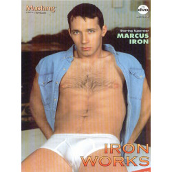 Iron Works DVD (03611D)