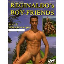 Reginaldo`s Boy-Friends DVD (15850D)