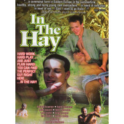 In The Hay DVD (Foerster Media)