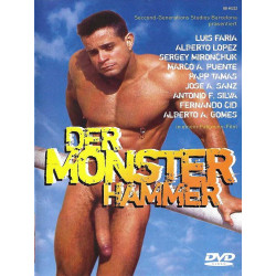 Der Monster Hammer DVD (Foerster Media)