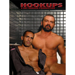 Hookups DVD (Ray Dragon)