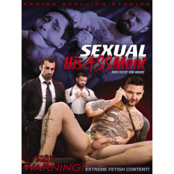 Sexual His ASSment DVD (16436D)
