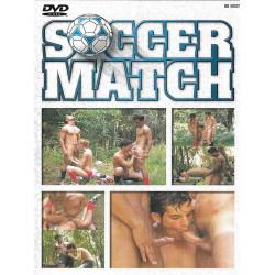 Soccer Match DVD