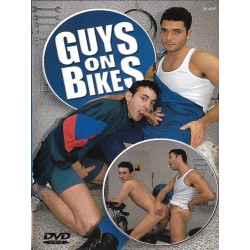 Guys On Bikes DVD (Foerster Media)