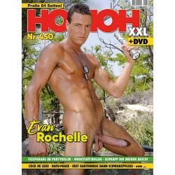 Homoh 450 Magazine + DVD