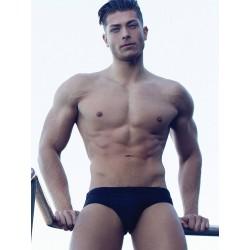 2Eros Core Swim Briefs Swimwear Black (T5695)