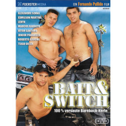 Bait And Switch DVD (Foerster Media)