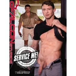 Service Me DVD