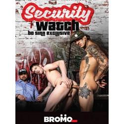 Security Watch: Bo Sinn Exclusive DVD (Bromo)