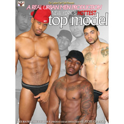NY´s Hottest Top Model DVD (Real Urban Men)