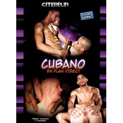 Cubano His Deepest Desires - Cubano En Plan Direct DVD