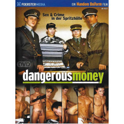 Dangerous Money DVD (Foerster Media) (15704D)