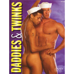 Daddies And Twinks DVD (15737D)