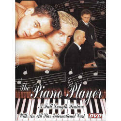 The Piano Player DVD (Foerster Media)