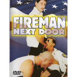 Fireman Next Door DVD (15743D)