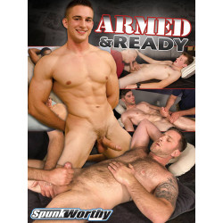 Armed And Ready DVD (16601D)