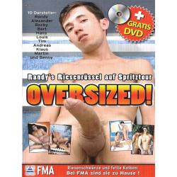 Oversized! 2-DVD-Set (15666D)