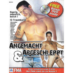 Angemacht und Abgeschleppt 2-DVD-Set (15693D)