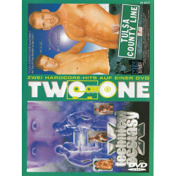 Two On One (Technical Ecstasy + Tulsa County Line) DVD (15749D)
