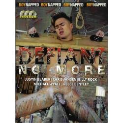 Defiant No More 3-DVD-Set (16659D)