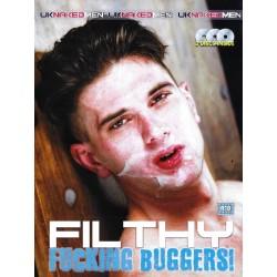 Filthy Fucking Buggers! 3-DVD-Set (16706D)