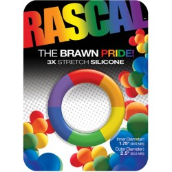 The Brawn Cockring Rainbow Pride (T5658)