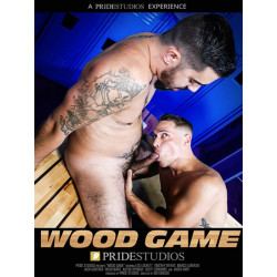 Wood Game DVD (16671D)