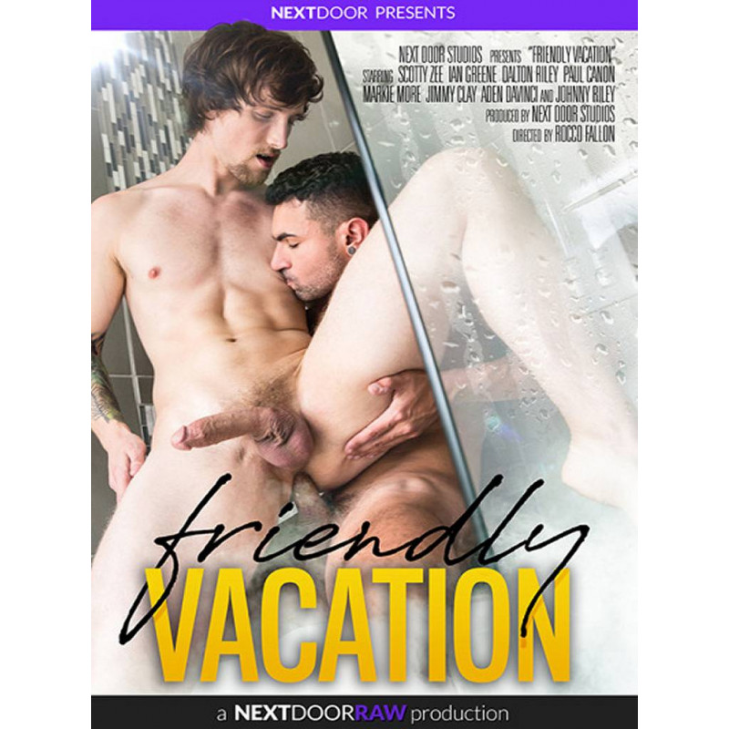 Friendly Vacation DVD (16670D)