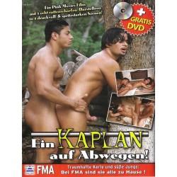 Ein Kaplan auf Abwegen 2-DVD-Set (Foerster Media) (15692D)