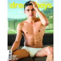 Dreamboys 207 Magazin