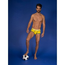 Rounderbum Fan Edition Anatomic Boxer Trunk Underwear Brazil (T5996)