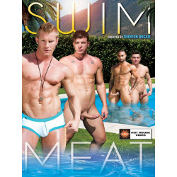 Swim Meat DVD (Hot House) (16701D)