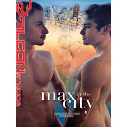 Max In The City DVD (16730D)