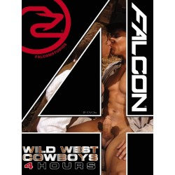 Falcon Four Hours - Wild West Cowboys 2-DVD-Set (16683D)