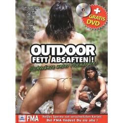 Outdoor Fett Absaften! 2-DVD-Set (15664D)