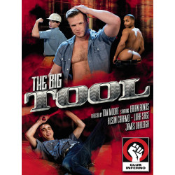The Big Tool DVD (Club Inferno (by HotHouse)) (16731D)