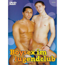 Boysex im Jugendclub DVD (Foerster Media) (05979D)