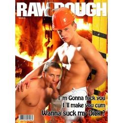 Raw And Rough 9 Magazine (M2009)