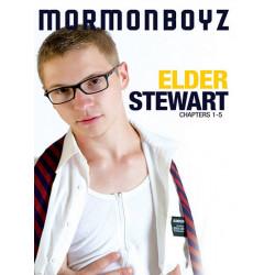 Elder Stewart #1 DVD