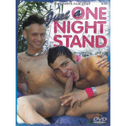 Just a One Night Stand DVD (04917D)