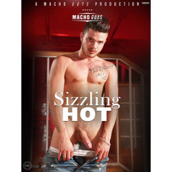 Sizzling Hot DVD (Macho Guys)