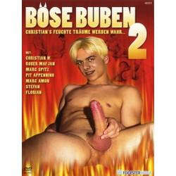 Böse Buben #2 DVD (04915D)