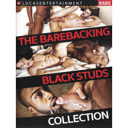 The Barebacking Black Studs Coll. DVD (LucasEntertainment)