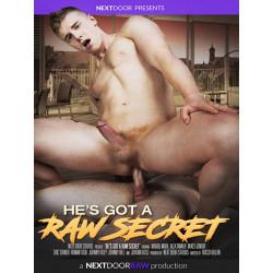 He`s Got a Raw Secret DVD