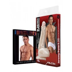 Jeremy Penn Supercock and DVD-Set (16570D)