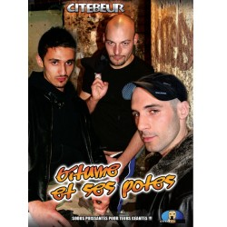 Bitume and his Mates - Bitume et ses Potes DVD (Citebeur)