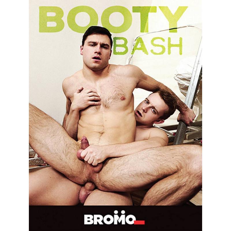 Booty Bash DVD (16819D)