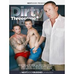 Dirty Threesome DVD